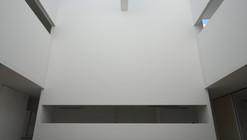 Cube House / Shinichi Ogawa & Associates