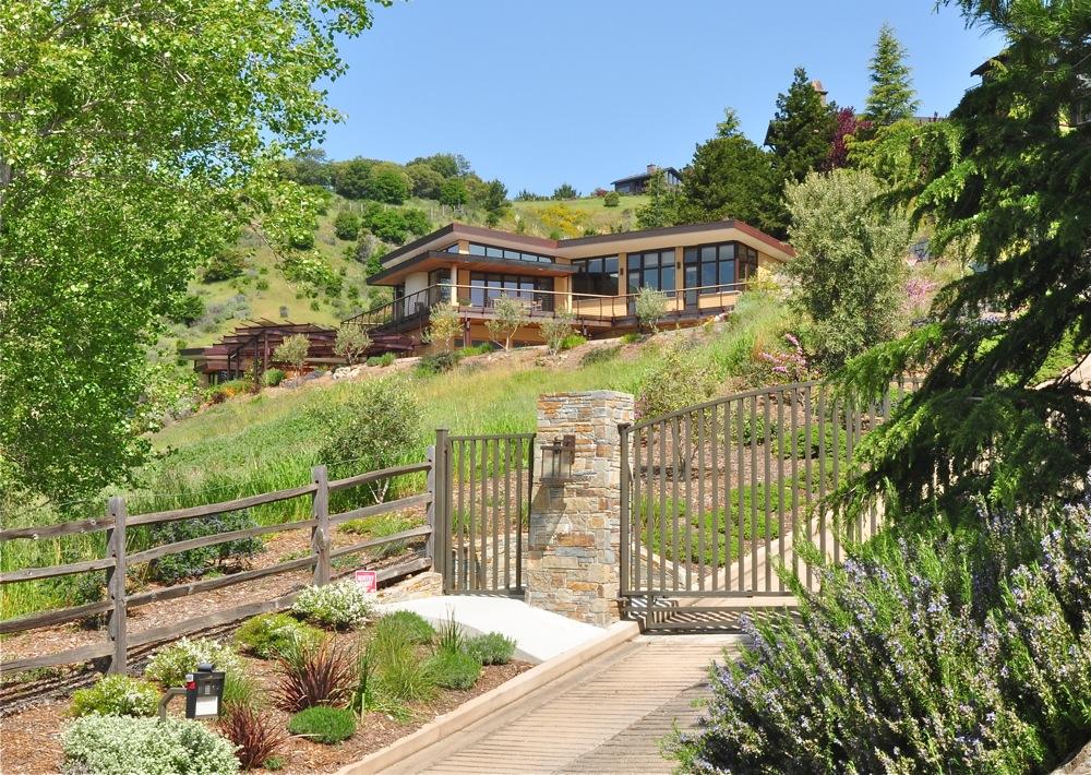 Landscape Design Grass Valley Ca