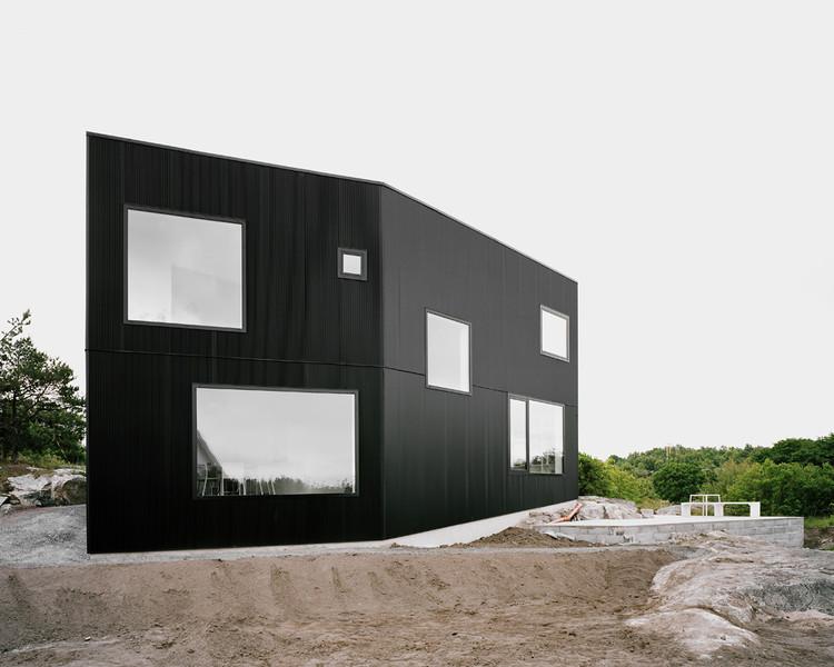 House Tumle / Johannes Norlander Arkitektur, © Rasmus Norlander