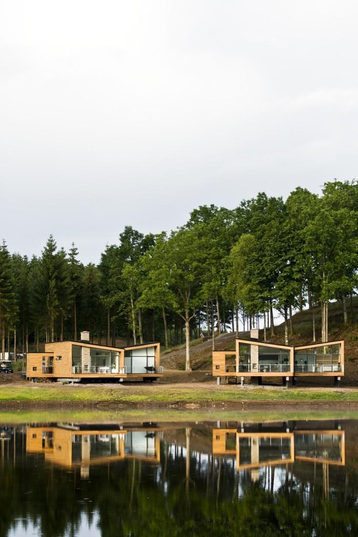 Woodlands / Henning Larsen Architects, © Kontraframe