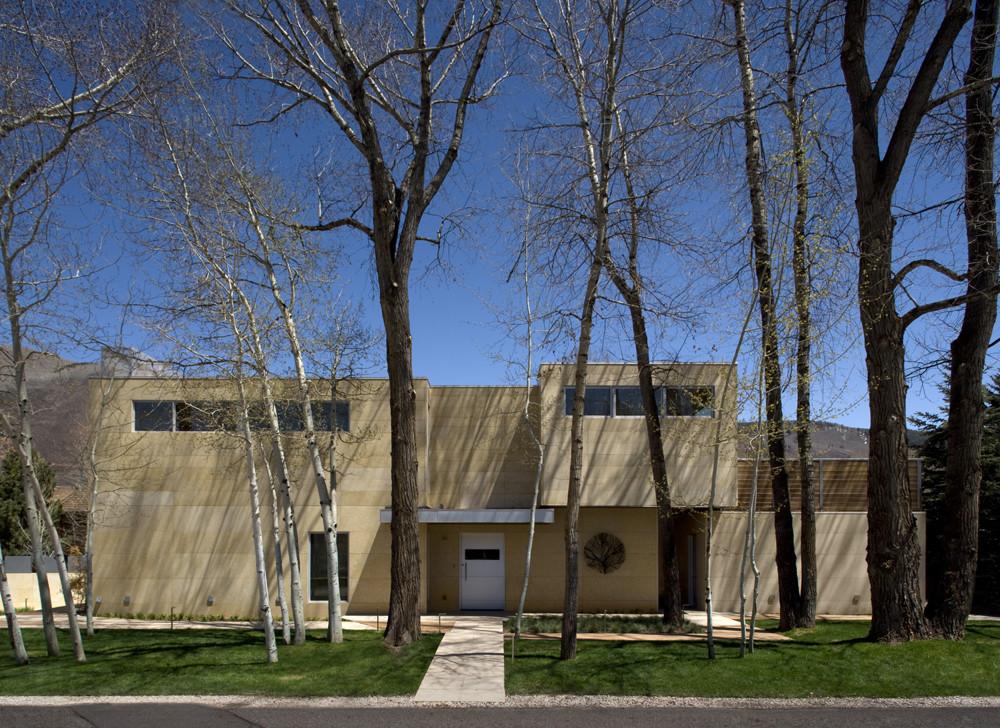 Nove II / Studio B Architects, © Raul Garcia