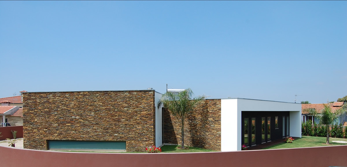 House in Macieira I / Arqu's, Courtesy of  arqu's
