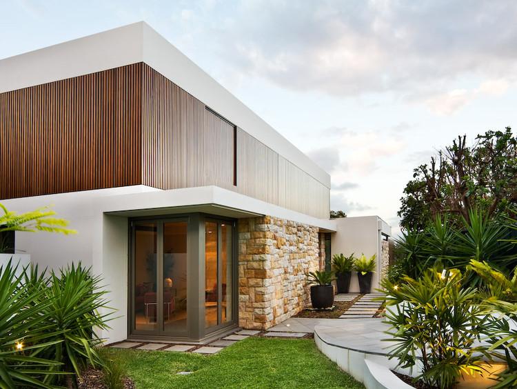 Mosman House / Corben Architects, © Alina Gozina