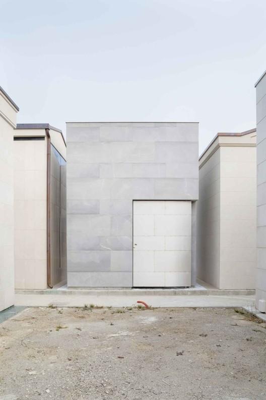 Family Chapel / EXiT architetti associati, © EXiT architetti associati