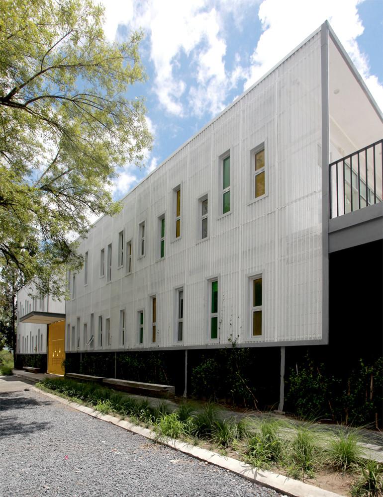 Docet Institute / stación-ARquitectura Arquitectos, © Ana Cecilia Garza Villarreal