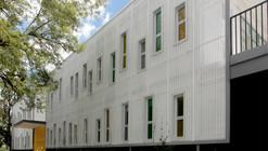 Docet Institute / stación-ARquitectura Arquitectos