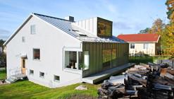 Villa I / GRAD arkitekter