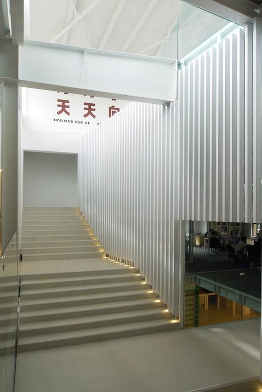 Epean Studio / Fei Wang, Courtesy of Wang Fei