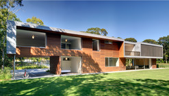 Pryor Residence / Bates Masi Architects
