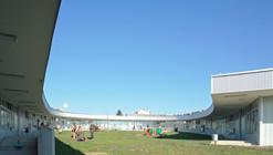 Jardim de Infância Segrt Hlapic / Radionica Arhitekture