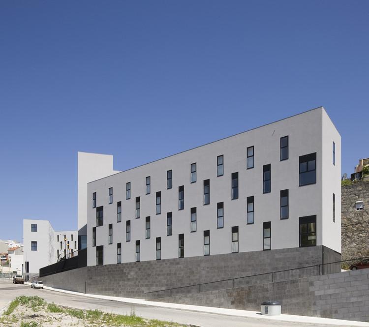 Habitação Social Salgueiros / AVA Architects, © João Ferrand