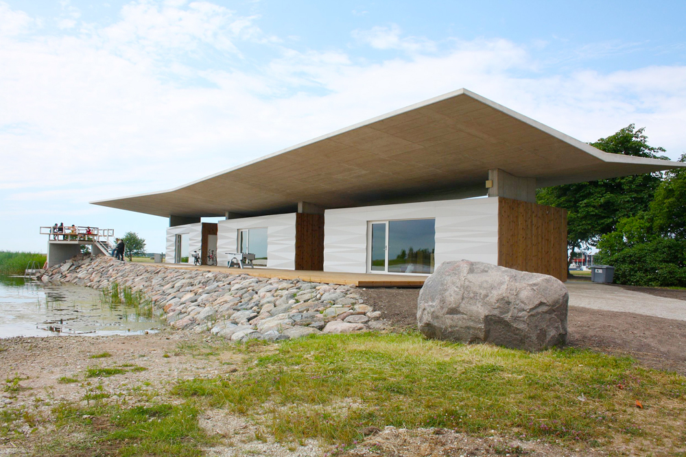 Kuressaare Beach House / Asum Arhitektid, © Asum Arhitektid