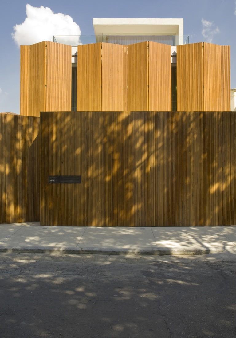 House 53 / Marcio Kogan, © Rômulo Fialdini