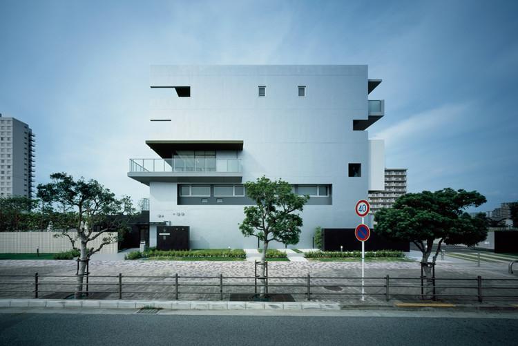 Intefeel / Tsubasa Iwahashi Architects, © Takumi Ota