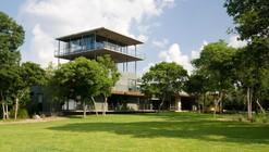 House on Cedar Hill / Cunningham Architects