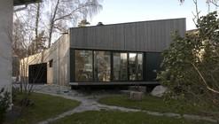 Atelier-House / Huttunen-Lipasti-Pakkanen Architects