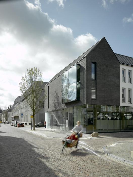 Black House / Bakers Architecten, © Maarten Noordijk