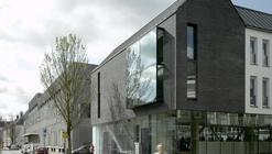 Black House / Bakers Architecten