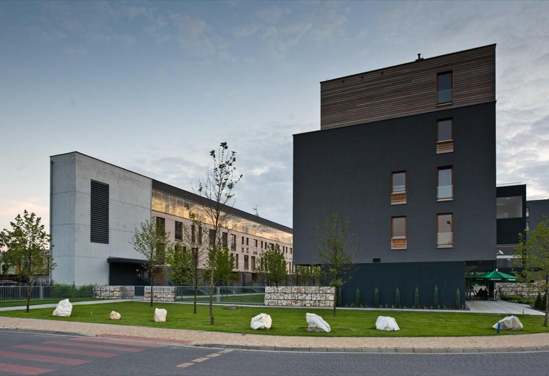 Housing Complex / medusagroup, © Miłosz Jaksik