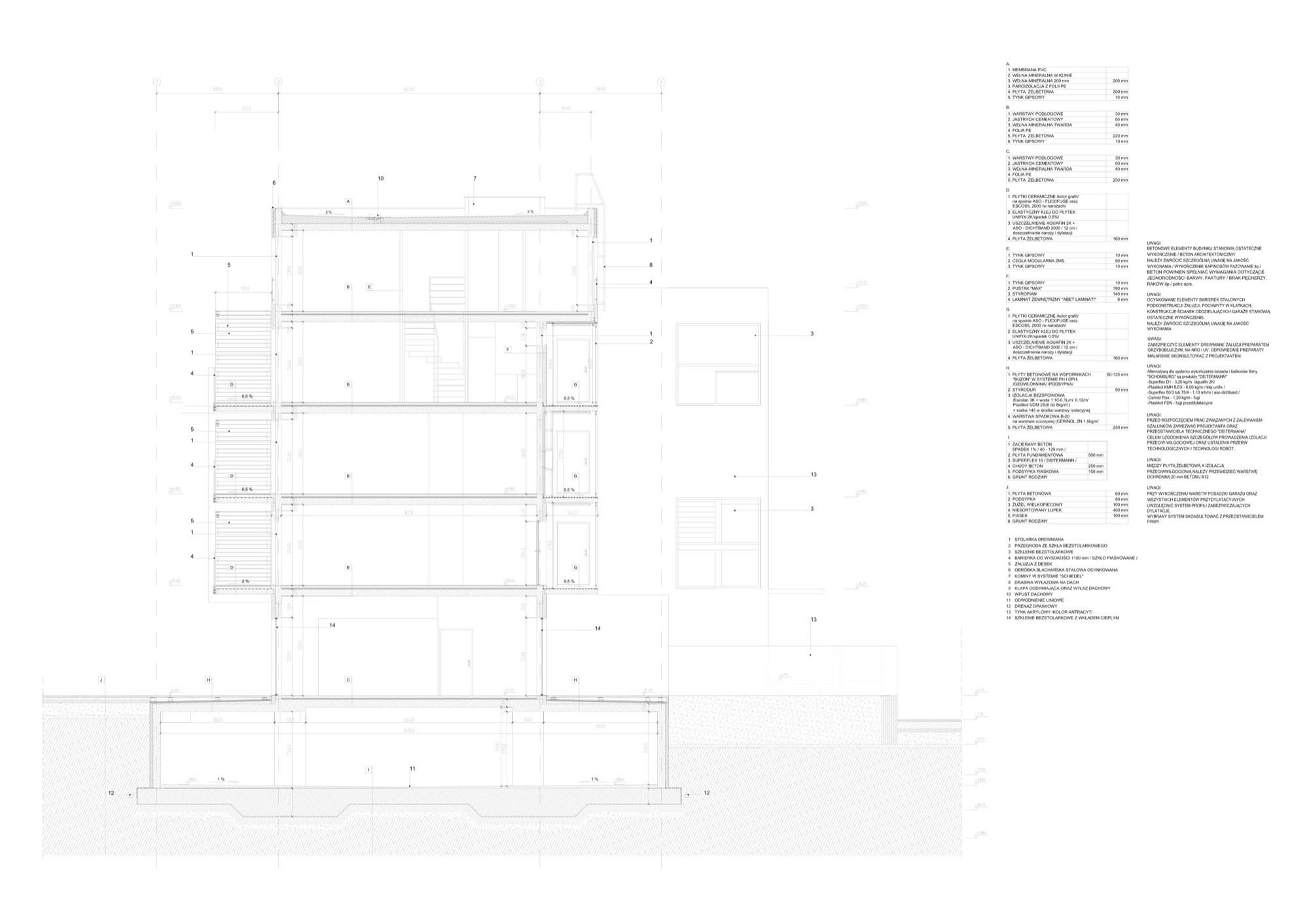 Gallery Of Housing Complex Medusagroup 43