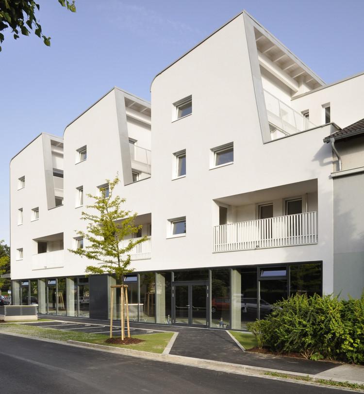 My Home is my Patio / x Architekten, © Max Nirnberger