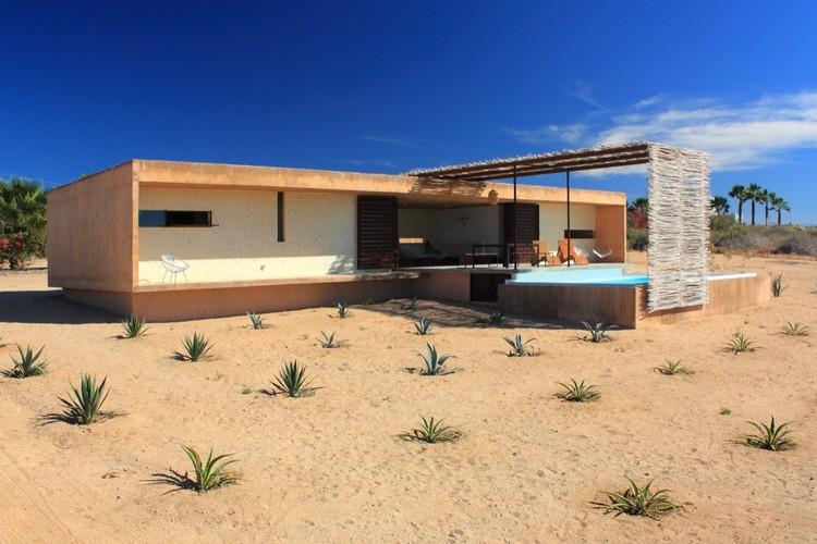 Todos Santos Houses / Gracia Studio, © Sandra Muñoz