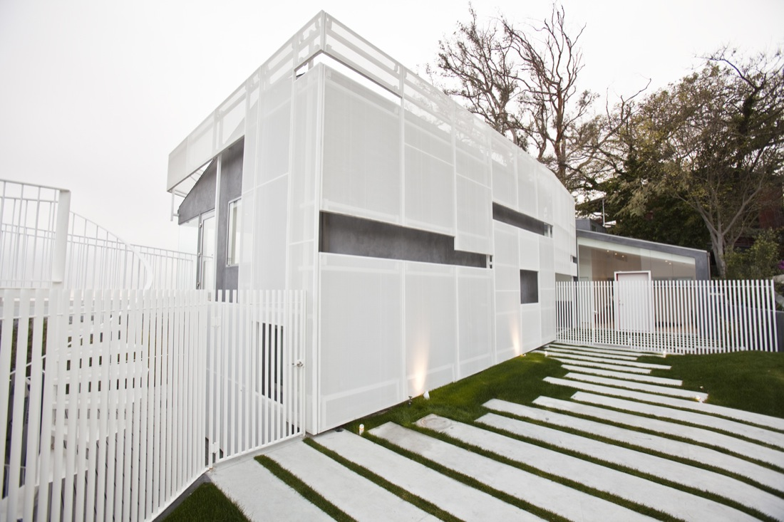 Jovanovic Residence / Lorcan O'Herlihy Architects, Courtesy of  loha