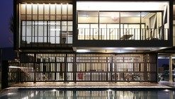 Ubon House / Supermachine Studio
