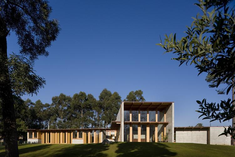 House in Madalena / Castanheira & Bastai Arquitectos Associados, © Fernando Guerra |  FG+SG