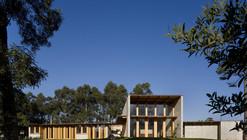 House in Madalena / Castanheira & Bastai Arquitectos Associados