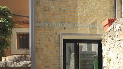 La Turbie Mediatheque / Heams & Michel Architectes