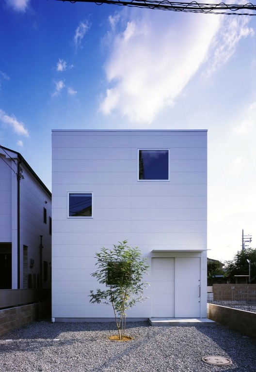 House in Hamadera / Coo Planning, Courtesy of  coo planning