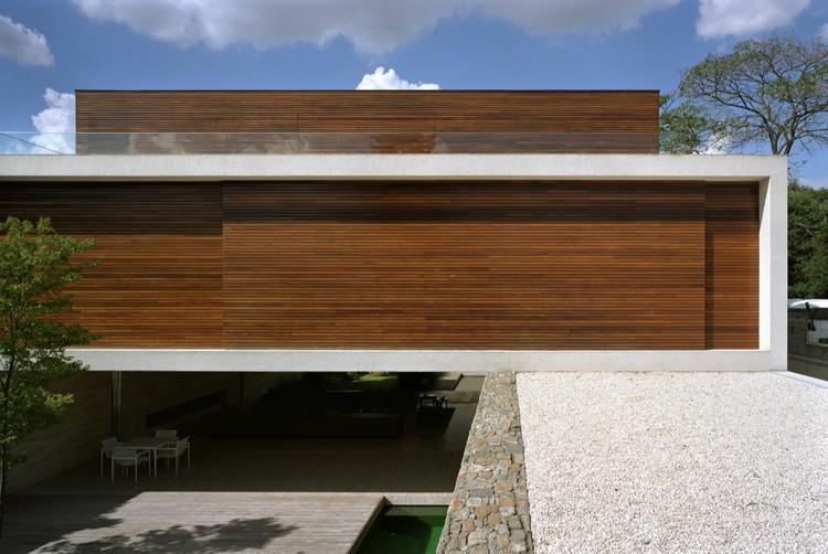 Mirindaba House / Marcio Kogan, ©  Nelson Kon