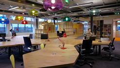 YNNO Workspace / Sprikk