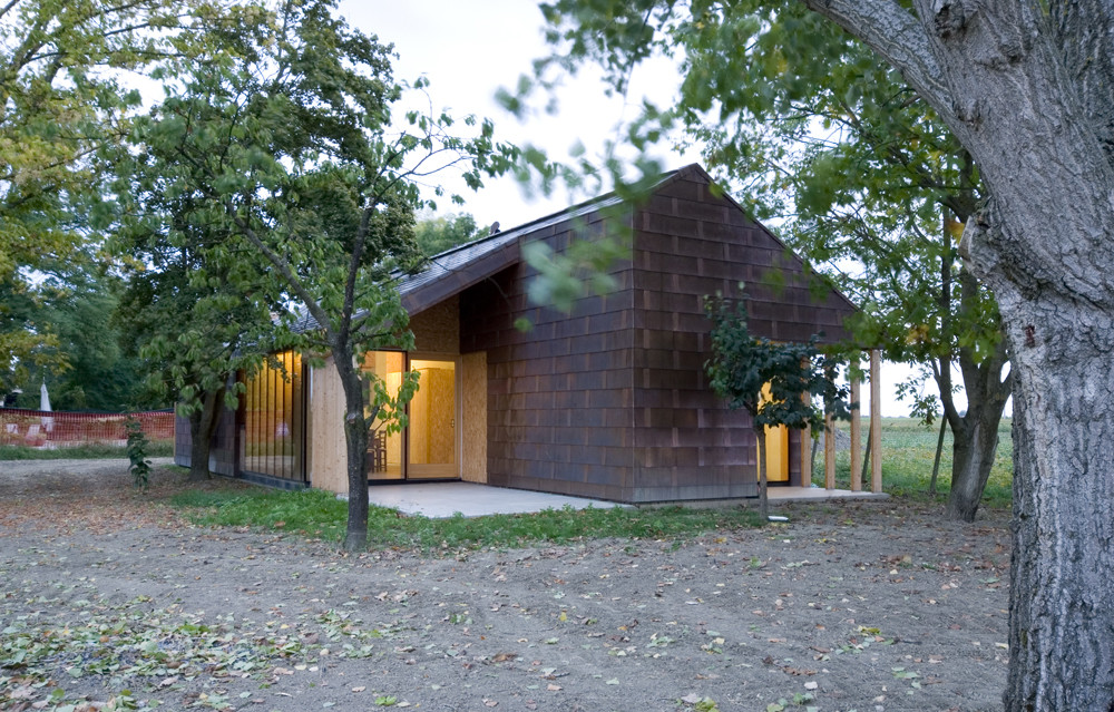 T2 House / Antonio Ravalli Architetti, © Antonio Ravalli Architetti