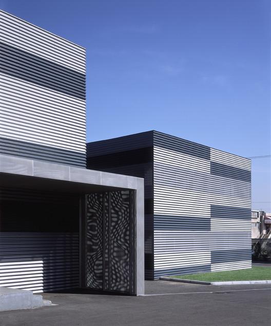 © Lea Katz Architecture