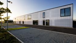 Wingene Business Center / BURO II