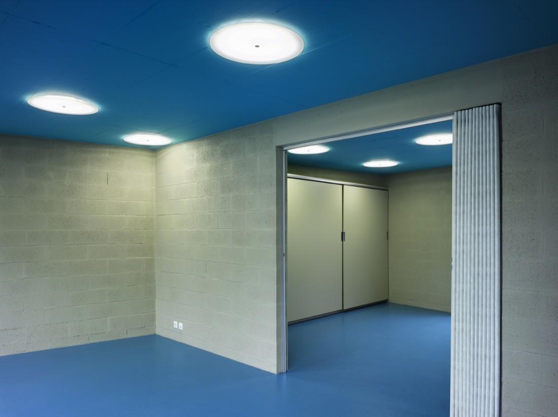 Bureau architecture monthey chabbey architectes atelier d