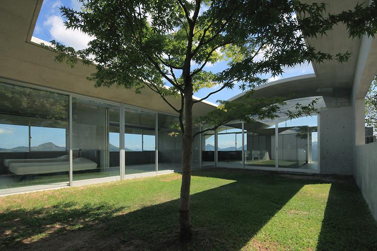 House in Sunami / Kazunori Fujimoto Architect & Associates, © Kazunori Fujimoto