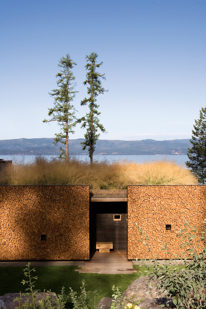 Stone Creek Camp / Andersson Wise Architects,© Art Gray