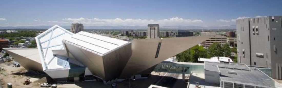 Image result for denver art museum