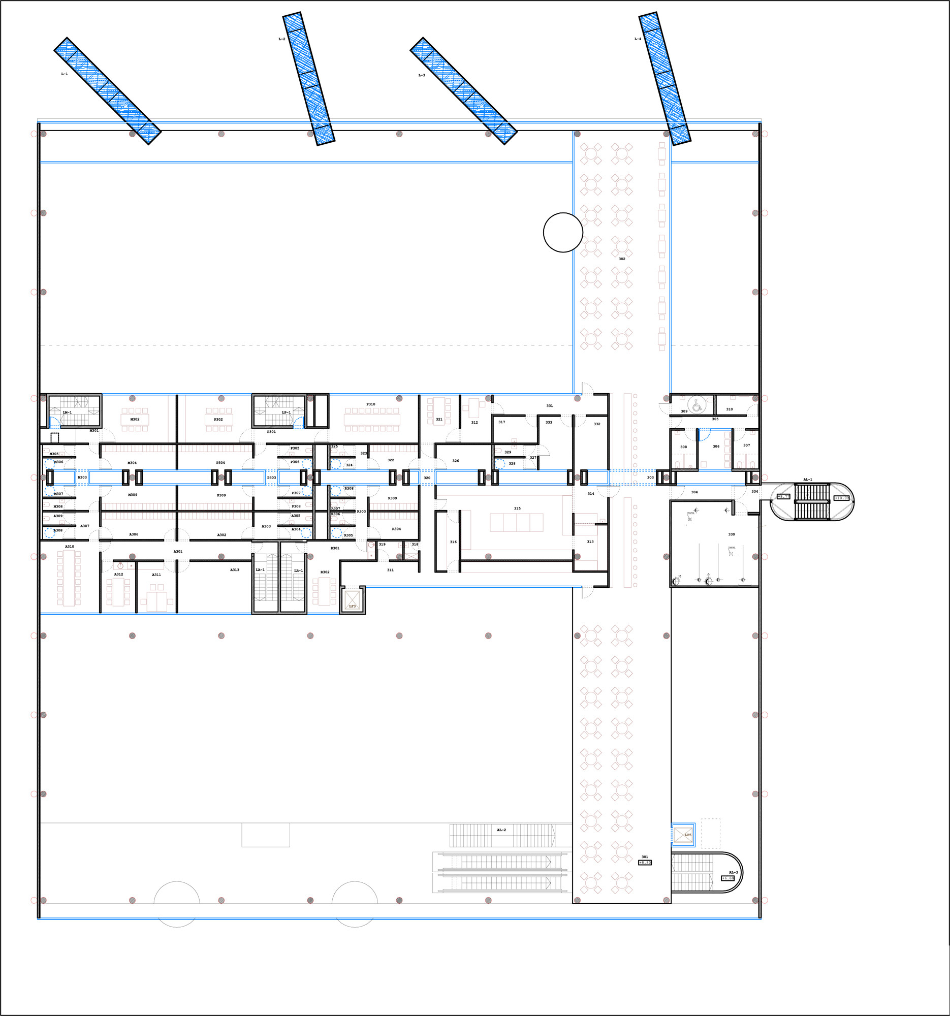 Airport Design Plan