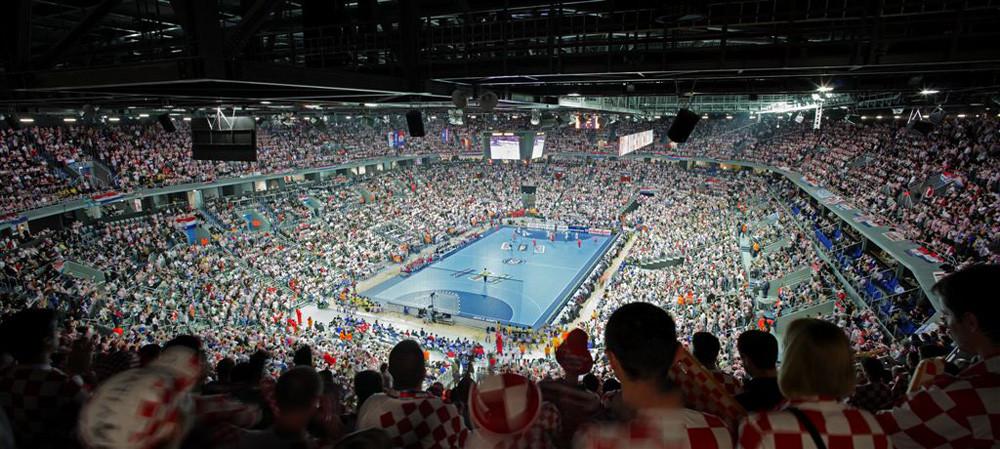 Gallery Of Arena Zagreb Upi 2m 3