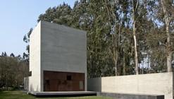 De la Piedra Chapel / Nomena Arquitectos + Ximena Alvarez