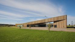 Sõmeru Community Centre / Salto AB