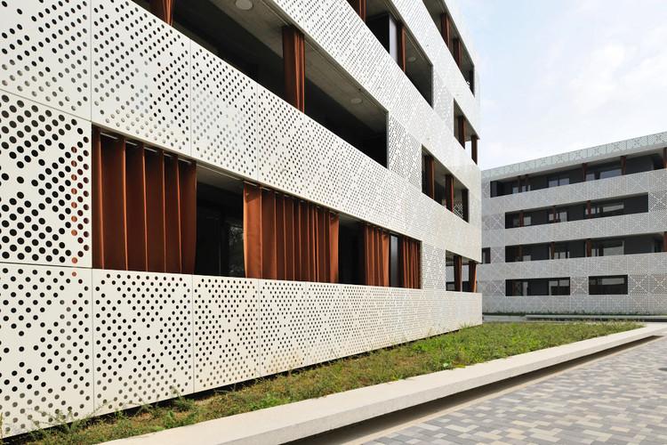 Housing Sotocje / Bevk Perović arhitekti, © Miran Kambič