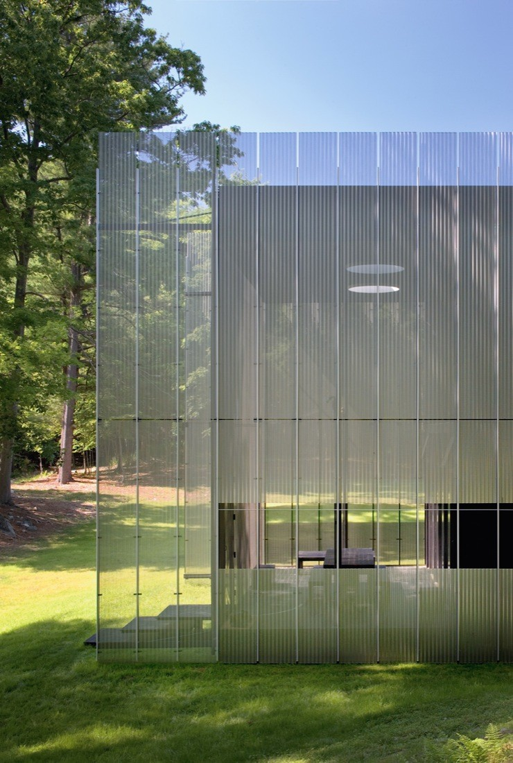 Gallery Of Salt Point House Thomas Phifer And Partners 10