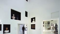 Paul Belmondo Museum / Chartier-Corbasson