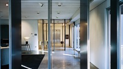 Private Office / Fearon Hay Architects