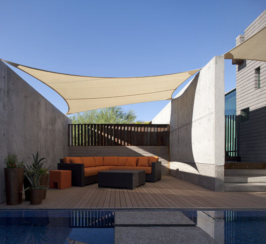 Llc Concrete Division Cellular Mearlcrete : Yerger residence chen suchart studio llc archdaily